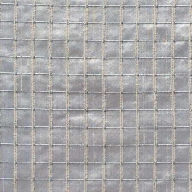 Fabric-Swatch-Silk-Textured-Blue-Silk