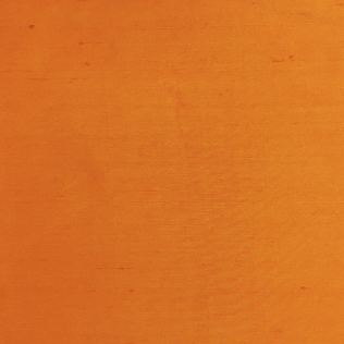 Fabric-Swatch-Silk-Tangerine-Silk