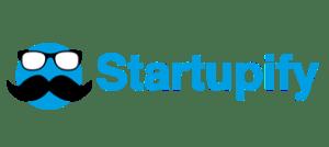 Startupify Logo