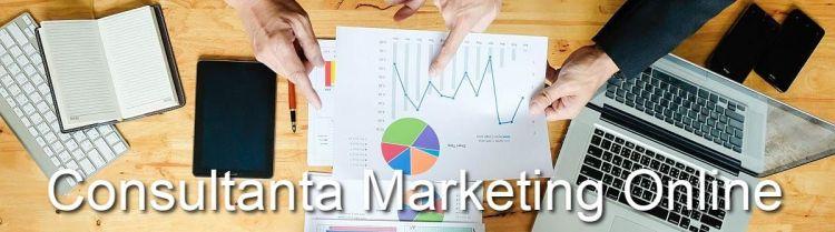Consultant in Marketing Online in Craiova