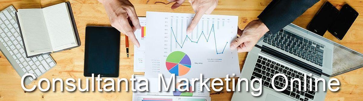 Consultant in Marketing Online in Bucuresti
