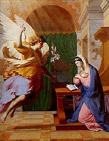 The Rape of Mary. Legitimate or not?