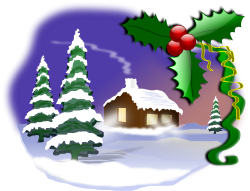 My Personal War On Christmas