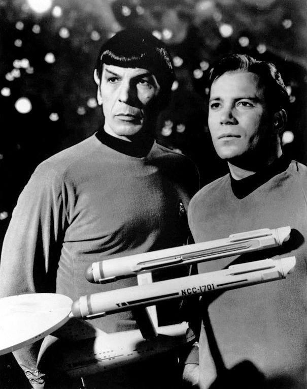 605px-Leonard_Nimoy_William_Shatner_Star_Trek_1968.JPG