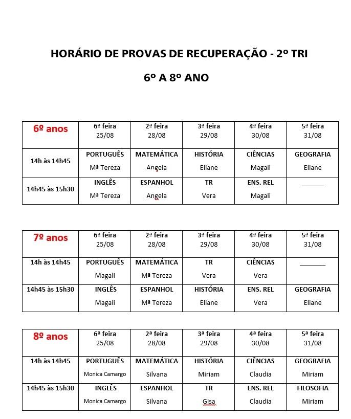 HORARIO_PROVAS_REC_2TRI_6A8ANO
