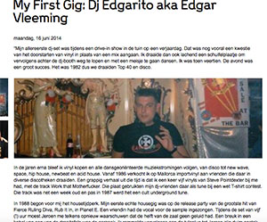 First-gig-Edgarito-marcelineke