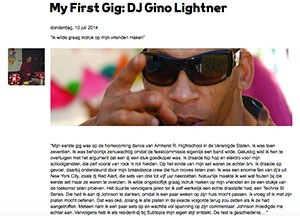 my-first-gig-dj-Gino-Lightner-marcelineke