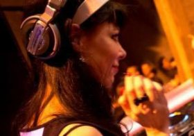 My First Gig DJ/producer Fraulein Z