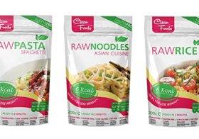 Gezond genieten met Rawpasta