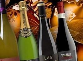 Online wijn 'proeven'