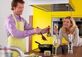 Keuken krijgt rapportcijfer 8