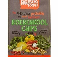 Boerenkool Chips