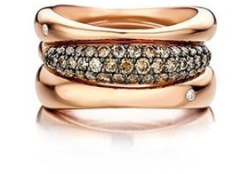 Golf van ringen