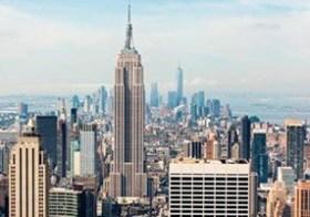 Betaalbaar naar New York