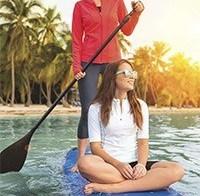 Stijlvolle UV-werende kleding