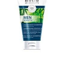 Bio huidverzorging voor mannen