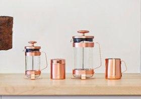Barista & Co: de kunst van het koffiezetten