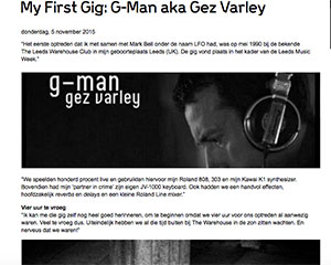 first-gig-G-man-marcelineke
