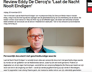 review-boek-Eddy-De-Clercq