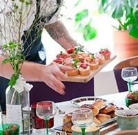 ChefPlazakookt thuis voor jouw gasten