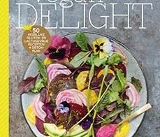 Vegan Delight: smullen van Broccoli-couscous