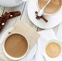 Dirty Chai: blend van koffie en thee