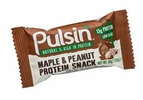 Heerlijke, 100% natuurlijke proteïnerepen