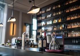 iSommelier: In no time de perfecte wijn