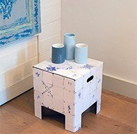Dutch Design Tiles: eigentijdse nostalgie
