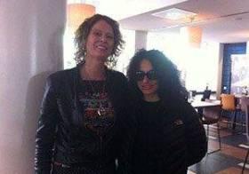 MWoT: DJ/Producer Nicole Moudaber (Libanon)