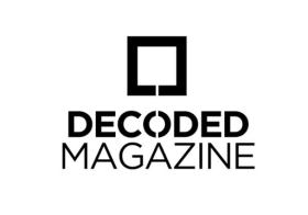 Marcy's Writing Wall: Decoded Magazine