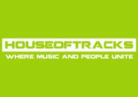 Marcy's Writing Wall: House of Tracks