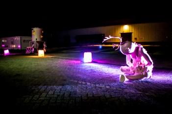 nijmeegse kunstnacht, Nijmeegse Kunstnacht 2014: een genot!