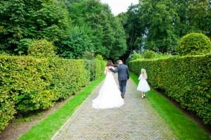 trouwfotografie, Huwelijk Joris en Lotte