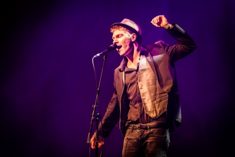 de beste singer songwriter van nederland, De Beste Singer Songwriter Van Nederland on tour