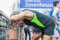 zevenheuvelenloop, Zevenheuvelenloop 2014: nat maar een heus spektakel