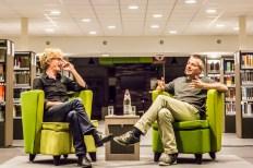 joris luyendijk, Joris Luyendijk: een verhaal over bankiers en de bankwereld