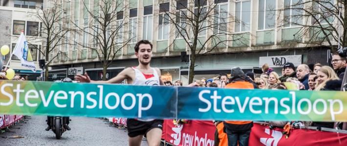 Stevensloop 2015 Nijmegen