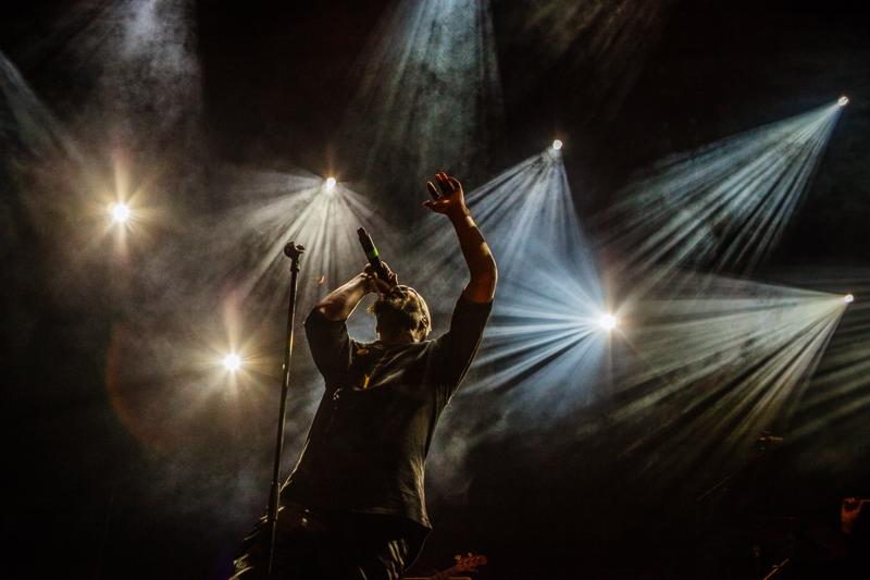 Paaspop 2015 - Marcel Krijgsman