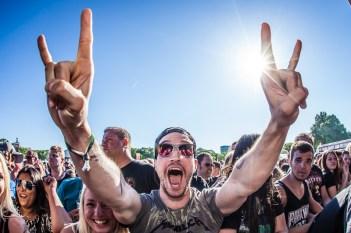 fortarock, Fortarock 2015 – het festival is definitief tot de groten toegetreden.