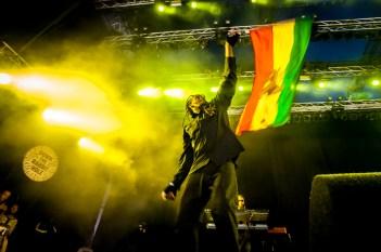 Damien Marley - Down The Rabbit Hole 2015 (copyright: Marcel Krijgsman)