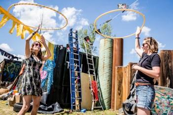 Down The Rabbit Hole, Down The Rabbit Hole 2015: een nieuw festival wordt volwassen.