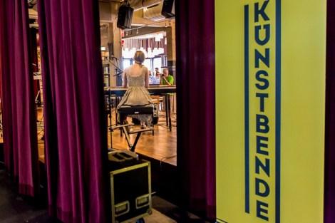 Kunstbende Gelderland 2015 - Marcel Krijgsman