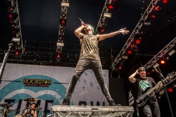 All Time Low - Lowlands 2015 (copyright: Marcel Krijgsman)