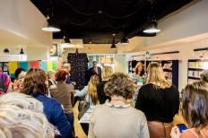 taalhuis, Taalhuis Nijmegen in bibliotheek Marienburg geopend