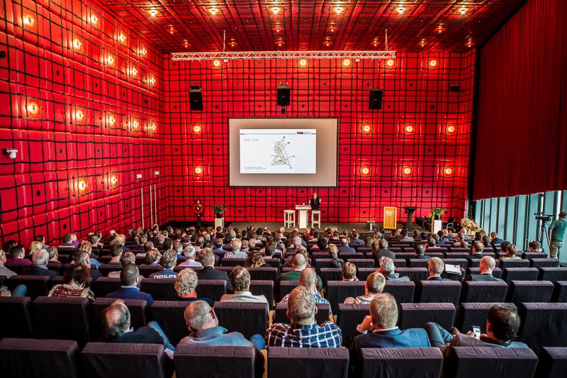 Symposium Energy4Tomorrow - Marcel Krijgsman