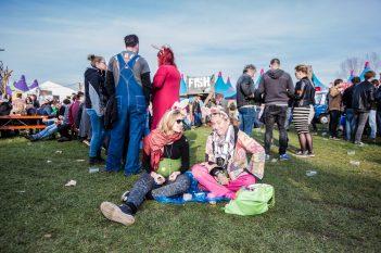 Paaspop festival