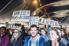 Yuri van Gelder by Marcel Krijgsman