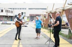 project, Project 'Verbinding in muziek'