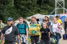lowlands, Lowlands 2017 – 25 jaar a Campingflight to Lowlands Paradise